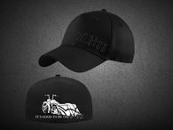 RD. KING HAT