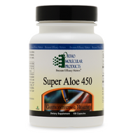 Super Aloe 450 by Ortho Molecular 100 Count