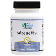 AdreneVive 60 capsules by Ortho Molecular