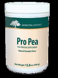 Pro Pea Balance - Chocolate - 13.8 oz By Genestra Brands