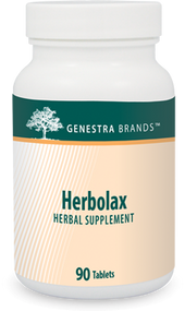 Herbolax - 90 Tabs By Genestra Brands