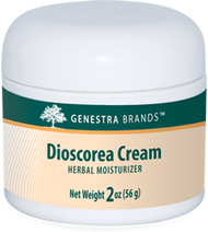 Dioscorea Cream - 1.8 oz By Genestra Brands