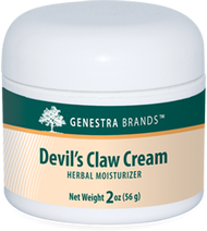 Devil's Claw Cream - 1.8 oz By Genestra Brands