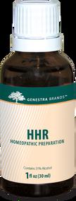 HHR - 1 fl oz By Genestra Brands