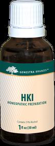 HKI - 1 fl oz By Genestra Brands