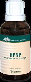 HPNP - 1 fl oz By Genestra Brands
