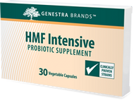 HMF Intensive - 30 Capsules By Genestra Brands