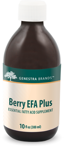 Berry EFA Plus - 10.1 fl oz By Genestra Brands