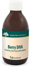 Berry DHA - 7.6 fl oz By Genestra Brands