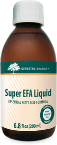 Super EFA Liquid 6.8 fl oz - 6.8 fl oz By Genestra Brands