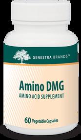 Amino DMG - 60 Capsules By Genestra Brands