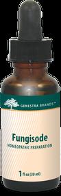 Fungisode - 1 fl oz By Genestra Brands