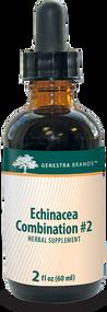 Echinacea Combination # 2 - 2 fl oz By Genestra Brands