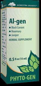 Al-gen - 0.5 fl oz By Genestra Brands