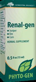 Renal-gen - 0.5 fl oz By Genestra Brands