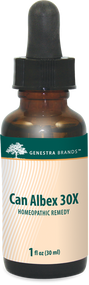 Can Albex 30X - 1 fl oz By Genestra Brands