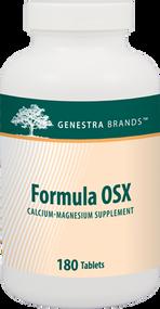 Formula OSX -180 - 180 Tabs By Genestra Brands