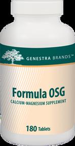 Formula OSG -180 - 180 Tabs By Genestra Brands