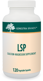 LSP - 120 Capsules By Genestra Brands