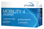 Mobility 4 - 30 strips By Pharmax