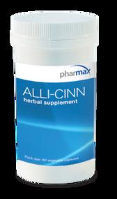 Alli-cinn - 60 Capsules By Pharmax