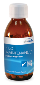 HLC Maintenance -60 - 60 Capsules By Pharmax