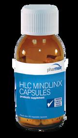 HLC MindLinx Capsules - 60 Capsules By Pharmax