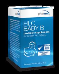 HLC Baby B - 0.2 oz By Pharmax