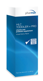 HLC Toddler + Pro - 2.1 oz By Pharmax