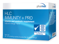 HLC Immunity + Pro - 30 sachets By Pharmax