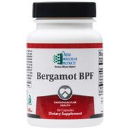 Bergamot BPF by Ortho Molecular 60 Capsules