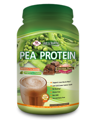 Pea Protein - Chocolate 25 G By Olympian Labs - 784 GM