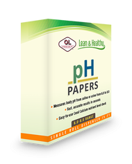 Ph Papers 2 In By Olympian Labs - 15 FT