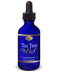 Tea Tree Oil  By Olympian Labs - 2 Oz