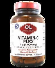 Vitamin C Plex 1000 Mg By Olympian Labs - 90 CP