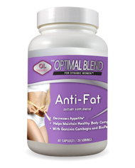 OB Anti Fat  By Olympian Labs - 40 CP