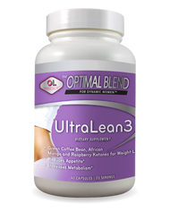 OB Ultra Lean  By Olympian Labs - 40 CP