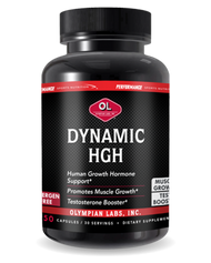 PSN Dynamic Hgh  By Olympian Labs - 150 CP