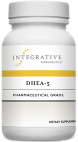 DHEA-5 by Integrative Therapeutics 60 Vege Capsules