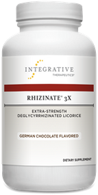 Rhizinate 3X - 90 Chewable Tablet By Integrative Therapeutics
