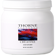 Creatine - 16 oz By Thorne Research