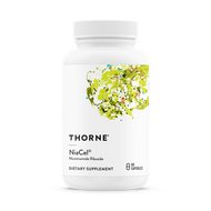 Niacel - 60 Count By Thorne Research
