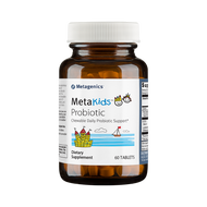 MetaKids™ Probiotic by Metagenics 120 Tablets