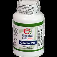 Cardio VH by Empirical Formulas 180 Capsules