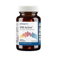SPM Active® by Metagenics 120 Softgels