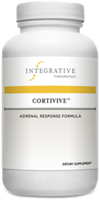 CortiVive by Integrative Therapeutics 120 vegicaps
