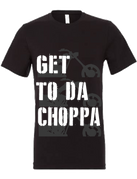 "Big Dog Motorcycles ""Choppa"" Loud T-Shirt - X-Large"