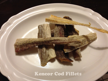 Kencor Cod Fillets