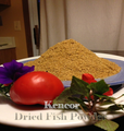 Dried Fish Powder