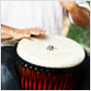 How to Play a Djembe